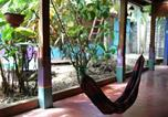 Hôtel Nicaragua - Hotel Caribe-1