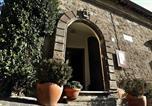 Hôtel Civita Castellana - B&b del Terziere di Valle-2