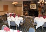 Hôtel Barre - Best Western Plus Waterbury - Stowe-4