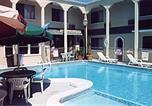 Hôtel Freehold - Days Inn Toms River/Seaside Heights