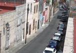 Location vacances Morelia - El Convento-2