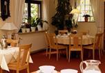 Location vacances Kelsterbach - Hotel zum Schnackel-1