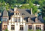 Hôtel Nidda - Hotel Schloss Büdingen-4