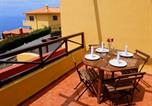 Location vacances El Sauzal - Beautiful Ocean Views Apartment-1