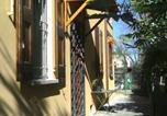 Location vacances Calderara di Reno - Appartamento Turistico Stefania-3