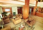 Hôtel Doha - City Inn Al Seef