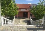 Location vacances Καλαμπάκα - Chrysorama Rooms-3