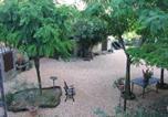 Location vacances Blis-et-Born - La Closerie des Arts-1