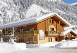 Location vacances Pralognan-la-Vanoise - Résidence Alpes Roc