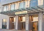 Hôtel Lisle - Hotel Arista-1