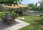 Location vacances Fontvieille - Holiday Home Quartier 06-3