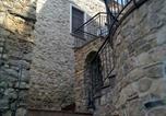 Location vacances Capaccio-Paestum - Casa Marino-1
