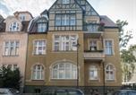 Location vacances Sopot - Due Passi Apartamenty w Sopocie-1