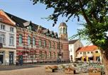 Hôtel Spornitz - Zum Kaiserlichen Postamt-1