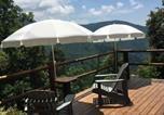 Location vacances Saorge - Casa Dei Fiori-4