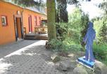 Location vacances Schorfheide - Art House am Werbellinsee-1