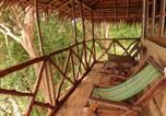 Villages vacances Bo Hin - Bamboo Bay Resort-3