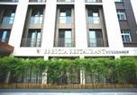 Hôtel Jinhua - Maixi Inn-1