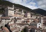 Location vacances Gubbio - Residence Di Via Perugina 22-1