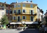 Location vacances Puy-Sanières - Apartment Grand pavois-2