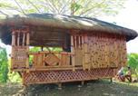 Villages vacances Narra - Al Hamra Jungle Resort-2
