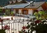 Location vacances San Lorenzo in Banale - Cottage La Maisonette-4