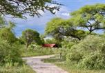 Camping Maun - Tshima Bush Camp-2