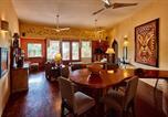 Location vacances  Belize - Villa Amethyst-4