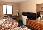Hôtel Iowa Falls - Econo Lodge Ames-2