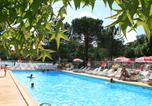 Camping avec Chèques vacances Lot et Garonne - Domaine du Lac de Neguenou-1