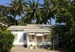 Hôtel Unawatuna - Villa Sublime-2