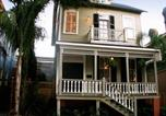 Location vacances Tybee Island - Savannah Dream Vacations - 1006 Drayton Street-1
