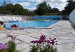 Location vacances Saint-Georges-en-Couzan - Vergnon Iii-2