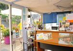 Camping avec Piscine Merville-Franceville-Plage - Camping de la Plage-3