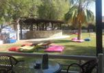 Villages vacances Turgutreis - Ilayda Beach Club-2
