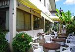 Hôtel Massa - Albergo Villa Claudio-3
