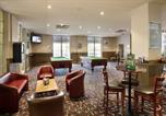 Hôtel Westmeadows - Sylvania Hotel Melbourne-1