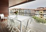 Location vacances Hondarribia - Apartamento Bidassoa-4