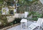 Location vacances Bogliasco - Appartamento Trilocale Pontetto-1