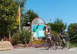 Camping avec Parc aquatique / toboggans Donville-les-Bains - Yelloh! Village - Le P'Tit Bois-3