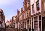 Location vacances Haarlem - P. Stuyvesant Suite-1