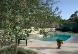 Location vacances Les Salles-du-Gardon - Le Mas des Figuiers-3