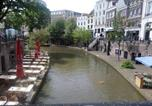 Location vacances Utrecht - Maria's Suite-1