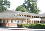 Hôtel Atascadero - Vino Inn & Suites