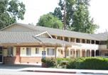 Hôtel Atascadero - Rancho Tee Motel