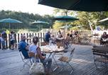 Camping avec Chèques vacances Varennes-sur-Loire - Camping Huttopia Rillé-4