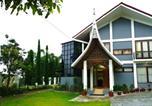 Location vacances Bukittinggi - Rumah Sjam-3
