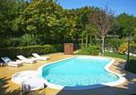 Location vacances Monte San Giusto - Villa Mogliano-2