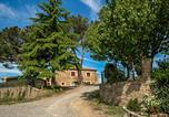 Location vacances Montalcino - Vine Brunello and Cantina-4