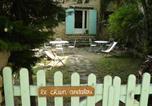 Hôtel Les Omergues - Le Chien Andalou-3